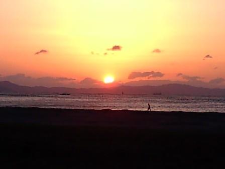 奥松島の日の出.JPG